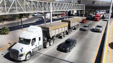 Photo of Transporte de carga ya recibe golpes de la desaceleración económica