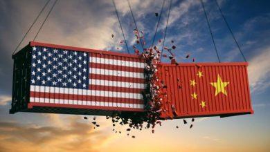 Photo of Transporte de carga aéreo cae por guerra comercial de EU y China