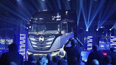 """Photo of Nikola e Iveco lanzan el camión eléctrico """"Tre"""""""