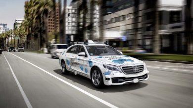 """Photo of California es el """"Nuevo Detroit"""" de vehículos autónomos"""
