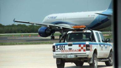 Photo of Muere pasajera en vuelo de Interjet