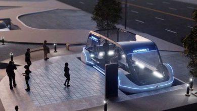 Photo of Model X, el camión urbano de Tesla