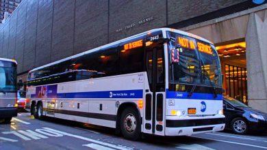 Photo of Volvo hace su venta más grande de autobuses en Estados Unidos
