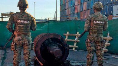Photo of Se van a desmilitarizar los puertos: SCT