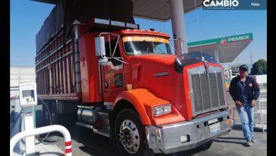 Photo of Desaparece camión y operador; se dirigía a Huixcolotla