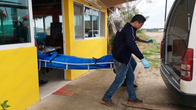 Photo of Operador muere al llegar a Cachimba