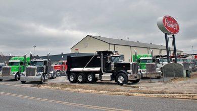 Photo of 2020 no será buen año para la ventas de camiones en Norteamérica