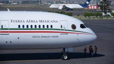 Photo of Te gusta jugar a la Lotería? Según AMLO podrías ganar el nuevo avión presidencial