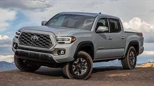 Photo of Toyota decide que todas las Tacoma se produzcan en México