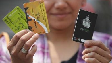 Photo of Hoy último día para recargar antiguas tarjetas del Metro