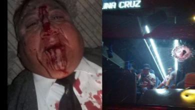 Photo of No solo a carga, atacan a transporte de Pasajeros en Puebla
