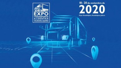 Photo of Presentan Expo Transporte y Logística 2020 en Guadalajara