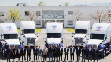 Photo of Grupo SID recibe 20 unidades Kenworth con motor Euro IV