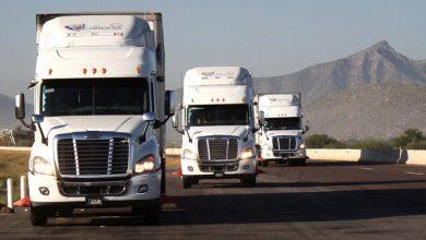 Photo of Cierres industriales en Saltillo dejan a transportistas parados al 50%