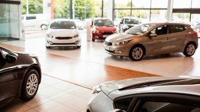 Photo of Aumenta venta de vehículos nuevos, pero en el acumulado sigue a la baja