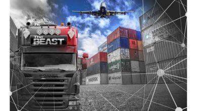Photo of Con esta tecnología puedes rastrear contenedores aéreos de carga