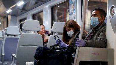 Photo of Transporte urbano de pasajeros cae hasta 90% por el coronavirus