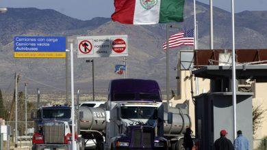 Photo of ¿Qué pasaría al autotransporte si cierran la frontera con Estados Unidos?