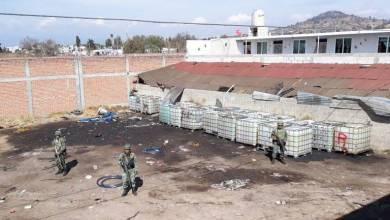 Photo of Menos de 1,000 detenidos por huachicolear en la era AMLO