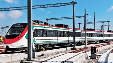 Photo of Que ahora si, prueba del tren México –  Toluca serán en julio