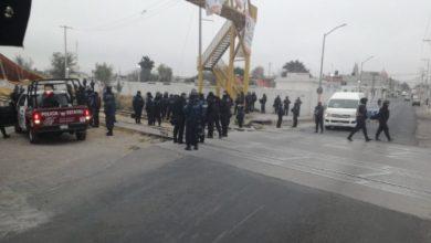 Photo of Reanudan el servicio de transporte ferroviario de carga tras liberación de vías en Puebla