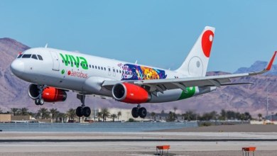 Photo of Viva Aerobus volará a La Habana