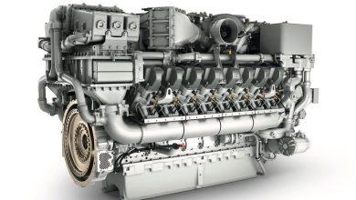Photo of Lo último de Rolls-Royce es este gran motor diésel y autónomo