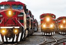 Photo of Trenes de carga operan con normalidad en contingencia de Covid-19
