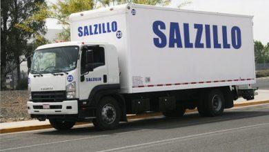 Transportes Salzillo