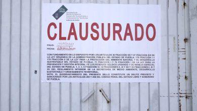 Photo of Verificentros en Puebla clausurados por corrupción