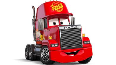 Photo of Los camiones animados más famosos ¡Feliz día del niño!