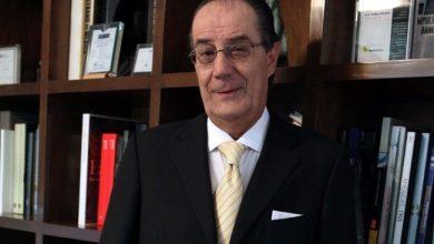 Photo of Muere por Coronavirus hermano gemelo de ex secretario de SCT en sexenio de Zedillo