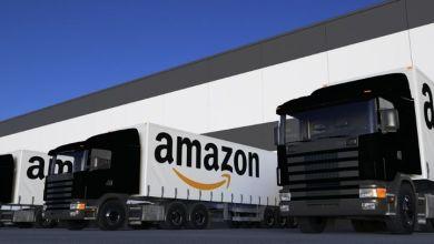 Photo of Covid-19 complica plan de Amazon de ser el gigante logístico mundial