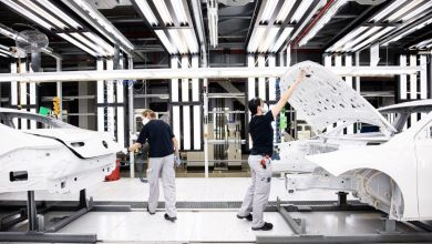 Photo of Mercedes detuvo producción en Estados Unidos por falta de piezas mexicanas