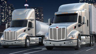Photo of Cae 50% venta de Camiones clase 8 en Estados Unidos