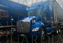 Photo of Recuparan camiones con reporte de robo en Córdoba