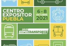 Photo of Expotransporte Anpact se queda en Puebla para 2021