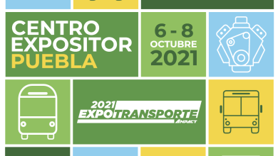 Photo of Expotransporte Anpact se queda en Puebla para 2021