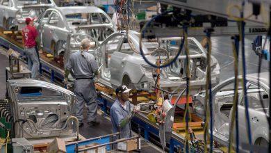 Photo of Cierre de plantas de vehículos en México cobra factura a EU
