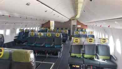 Photo of Mas aerolíneas combinan carga y pasajeros en cabina en busca de ingresos
