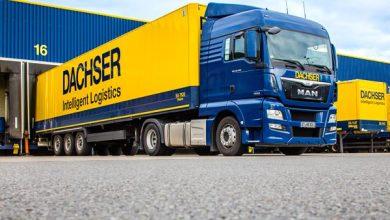Photo of Dachser crece oferta de servicios logísticos