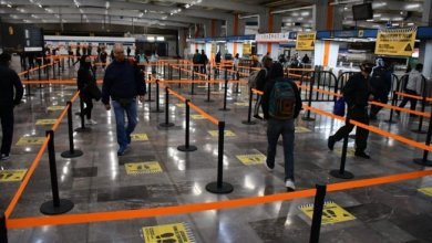 Photo of Metro dosifica entrada de usuarios ante Covid-19