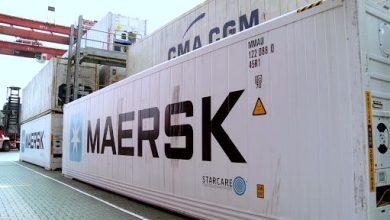 Photo of Maersk responde ante recientes ataques cibernéticos