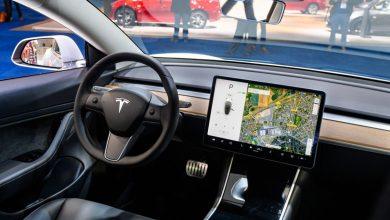 Photo of Tesla tendrá incluido un sistema de videollamadas
