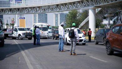 Photo of 455 autos detenidos en la tercera semana del Hoy No Circula en Puebla