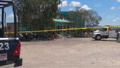"""Photo of Una vez más atacan a operadores en """"Cachimba"""" de Guanajuato"""