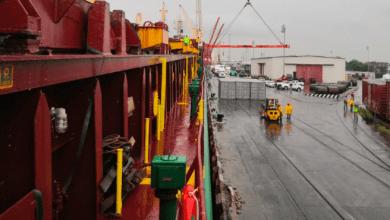 Photo of Esta es la primera carretera marítima entre México, Centroamérica y el Caribe