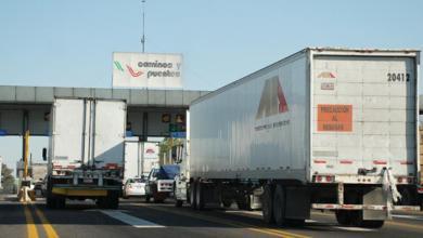 Photo of Altos costos en carreteras han 'retirado' al 20% de hombres-camión