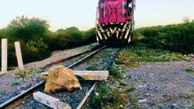 Photo of Bajan robos a trenes de carga: Secretaría de Seguridad