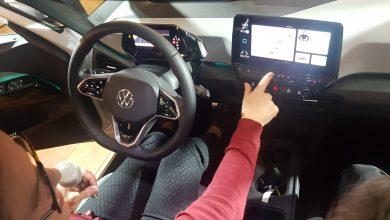 Photo of Volkswagen creará su propio sistema operativo para autos del futuro